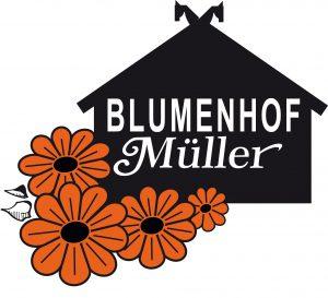 Logo Blumenhof Mueller Druck